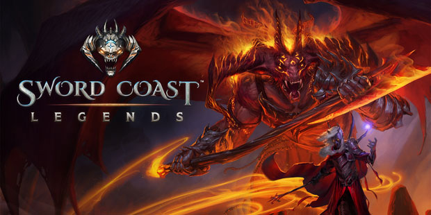 Sword Coast Legends Pre-Ordered for Streaming