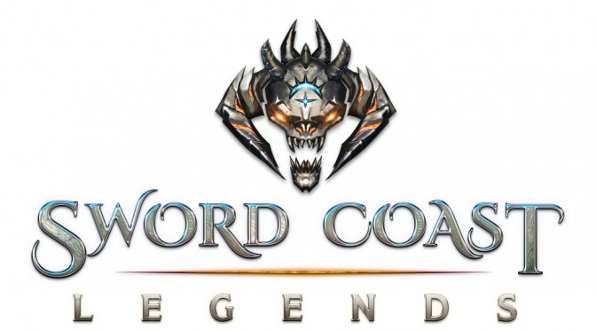 Sword Coast Legends, initial perceptions and recording schemes.